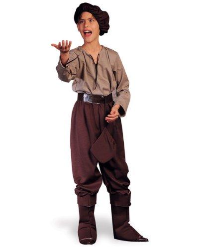 RG Costumes Renaissance Peasant Child Costume