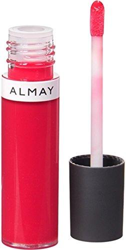 Almay Color And Care Liquid Lip Balm - 9