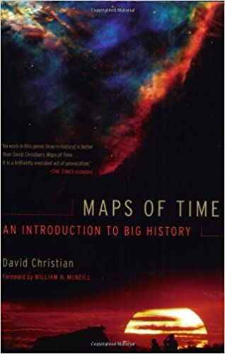 Maps of Time: An Introduction to Big History (2nd Edition)