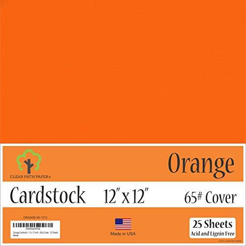 Orange 12 - 6