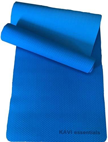 Amazon.com : KAVI essentials Yoga Mats - Eco Friendly Mats ...