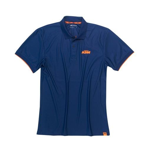 KTM Meeting Polo Navy XXL UPW1657206