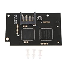 kesoto for GDEMU Drive Board Repair Part Replacement for SEGA Dream Cast Game Console VA1 Motherboard