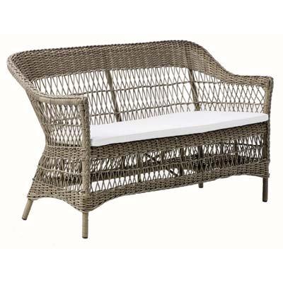 Sika Design 2-Sitzer Bank Charlot Antik