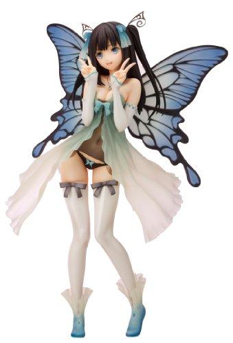 Kotobukiya Tony s Heroine Collection Peace Keeper Daisy ANI Statue