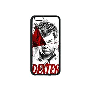 Cover Dexter Morgan Custom Case Protective for iPhone 6 4.7 inch Soft Flexible TPU material Back Cover for iPhone 6s