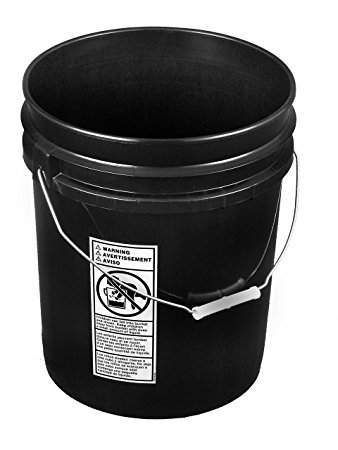 5 gallon bucket detailing - 8