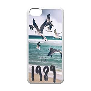 Customized 1989 Iphone 5C Cover Case, 1989 Custom Phone Case for iPhone 5c at Lzzcase