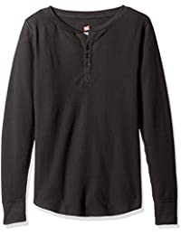 Women's Plus Size Ultimate Thermal Henley
