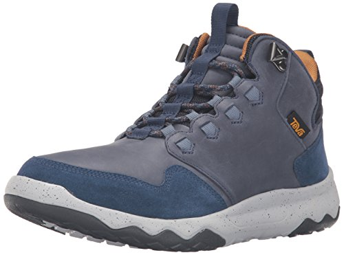 470b12204553 Teva Men s M Arrowood Lux Mid Waterproof Hiking Boot cheap - toprace ...