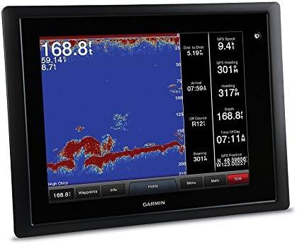Garmin 010 – 01017 – 38 GPS Map Bundle 8012 con Donante b175l 11938: Amazon.es: Electrónica