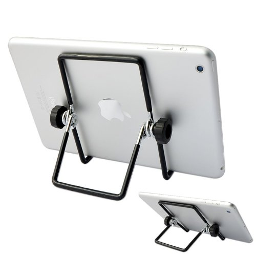 First2savvv Multi-angle Adjustable Portable Foldable Holder Stand for Nabi 2 Kids 7 Inch Android Tablet
