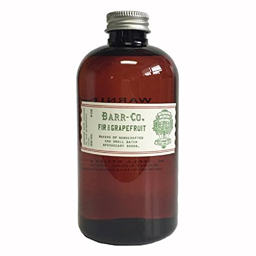 Barr Co. Scent Diffusion Refill 8 Oz. - Fir & Grapefruit by Barr Co