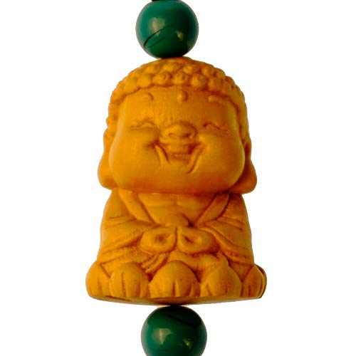 VietGT Mini Statue,Sculpture - Mini Cute Sitting Buddha for sale  Delivered anywhere in Canada