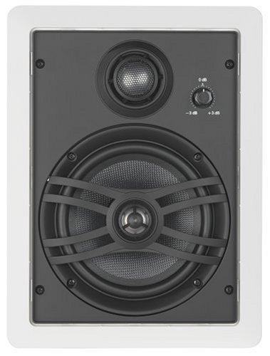 Yamaha NS IW660 Speaker System Install