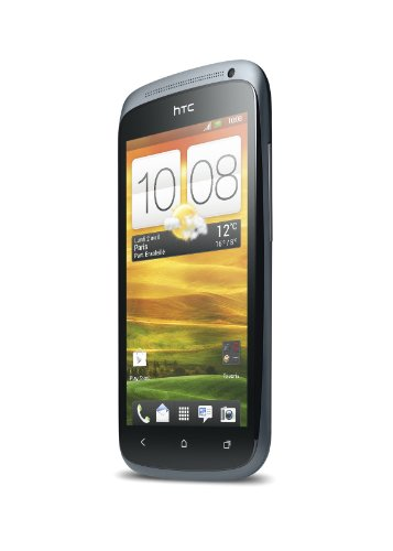HTC One S 16GB Unlocked GSM Android Smartphone w/ 8MP Camera - Blue