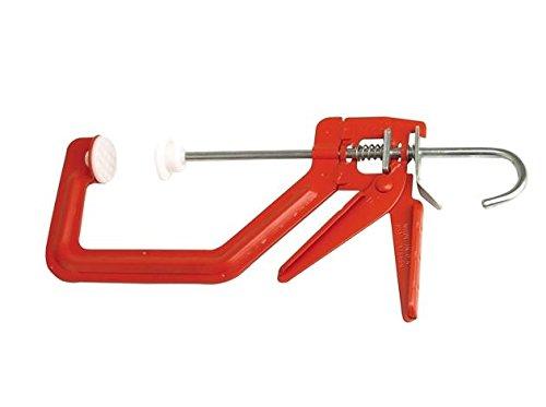 PC Cox Solo Clamp 150P 150mm Einhand Klemm-Spannzwinge Kunststoffbacken