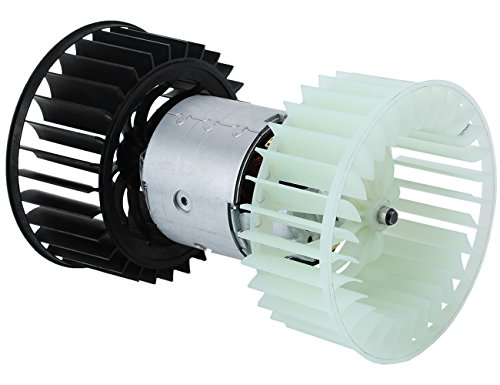 TOPAZ 64111370930 Blower Motor Assembly for BMW