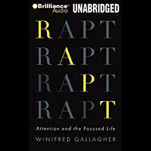 Rapt Audiobook