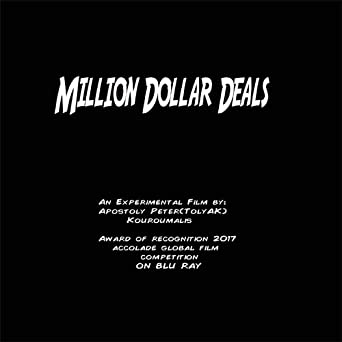 Helicopters, Airplanes, and Million Dollar Deals!
