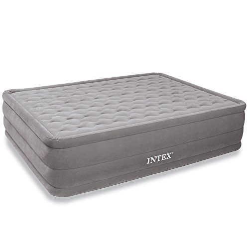 Intex Airbed Built Electric Height