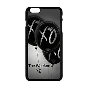 """Danny Store Hardshell Cell Phone Cover Case for New iPhone 6 Plus (5.5""""), XO The Weeknd by mcsharks"""