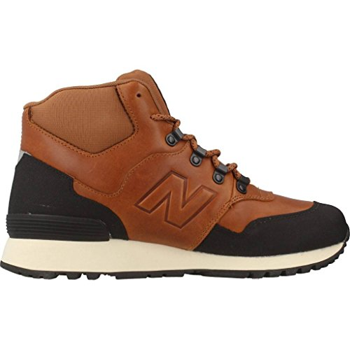 New Balance Mens Hl775 Boots Brown / Black