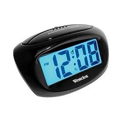 1 LCD Alarm Clock