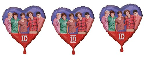 one direction balloons - 6