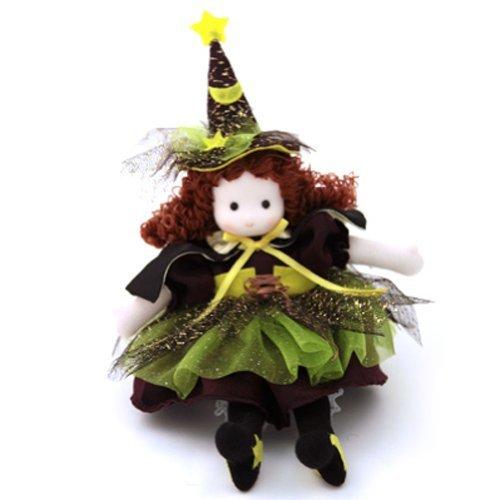 Sabrina the Good Witch Musical Doll   B004W8FC54