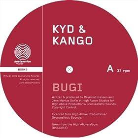 bugi olav brekke mathisen remix kyd kango from the album bugi