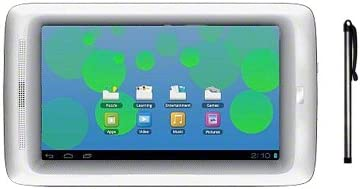 Toys R Us Tabeo para pantallas táctiles/bolígrafo - plateado ...