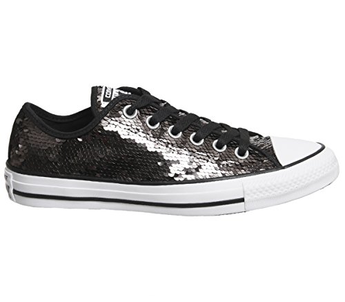 Hi Mode Core Adulte Baskets Ctas Mixte Metallic Converse xqHpvW