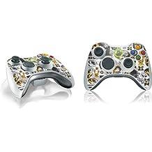Skinit Missouri Pattern Print Skin Vinyl Skin for 1 Microsoft Xbox 360 Wireless Controller