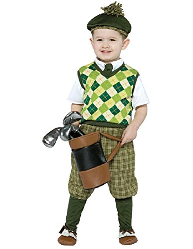 Future Golfer Toddler Costume - Small -