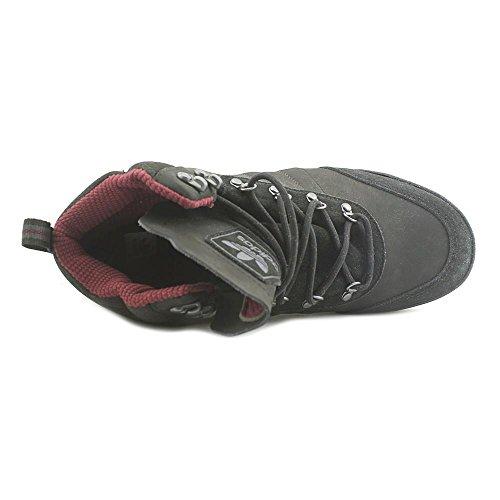 Nuovo Adidas Uomo Jake Boot 2.0 Gomma Pelle Verde Core Nero / Marrone / Dgh Grigio Solido