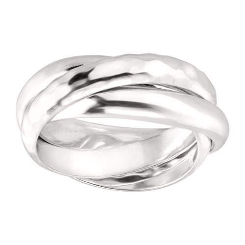 Silpada Jewelry (Silpada 'Showtime' Sterling Silver Ring, Size 8)