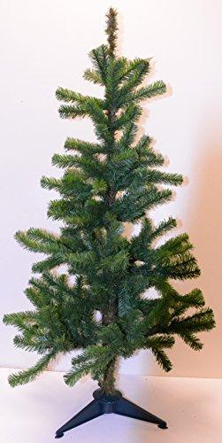 Darice 48 Inches Regina Tree with Plastic Stand]()