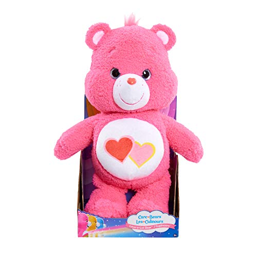 Medium Love-A-Lot Plush, Pink ()