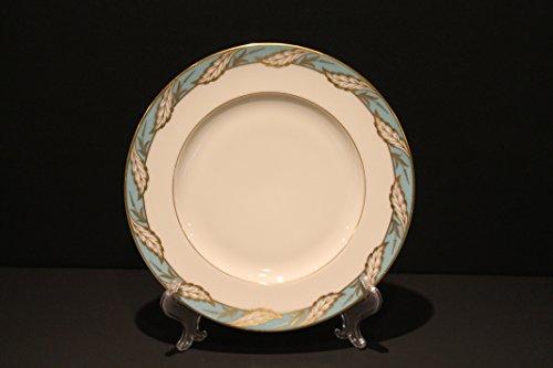 Lenox Bellevue Sea Green Dinner Plate