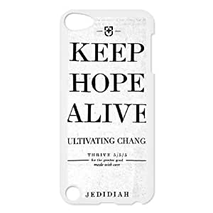 Hope iPod Touch 5 Case White phone component AU_460381