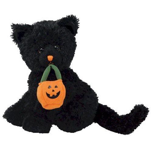 Ty Beanie Babies Jinxed - Black Cat