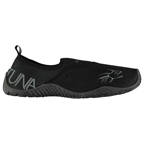 Aqua Tuna Hot Splasher Noir noir Chaussures UEx6xwT