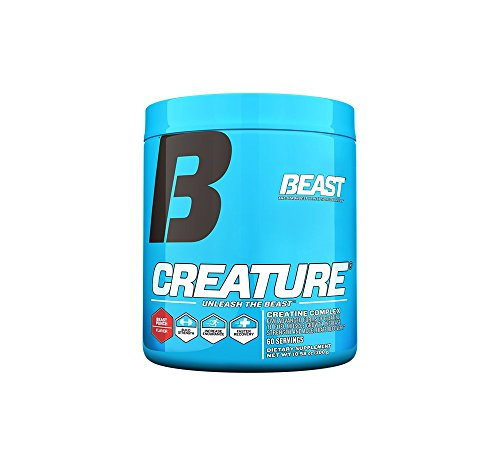 Beast Sports Nutrition Creature Creatine product image