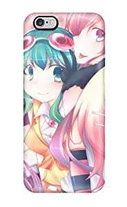 Snap-on Case Designed For Iphone 6 Plus- Vocaloid 6916196K56271972