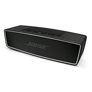 Bose SoundLink Mini Bluetooth Speaker II, Carbon