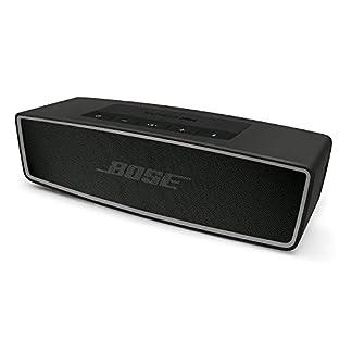 Bose SoundLink Mini II Wireless Bluetooth Speakers (Carbon) 41lrAbFmioL
