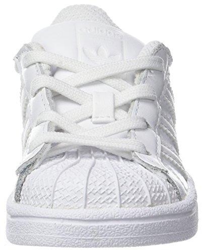 best service 2d02e 7146e adidas Bb7080, Baskets Mixte bébé Amazon.fr Chaussures et Sa