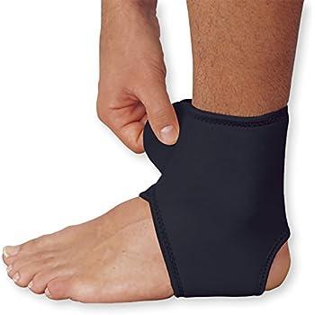 WellWear Neoprene Ankle Support, One Size