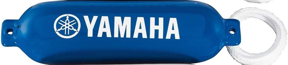 Yamaha MAR-WVRNR-HH-BL Pwc Fender Blue; New # MWV-WVRNR-HH-BL Made by Yamaha